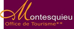 Office de tourisme de Montesquieu