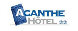 Acanthe hotel
