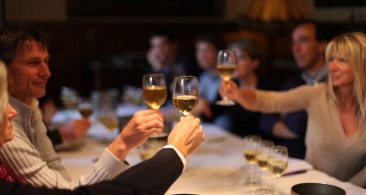 Initiation à la dégustation des vins de Bordeaux