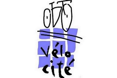 logo de l'association vélocité Bordeaux