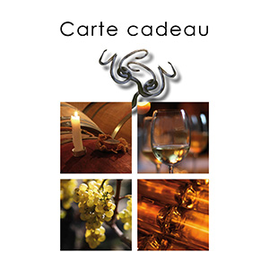 Photo Carte cadeau Degustation Bordeaux