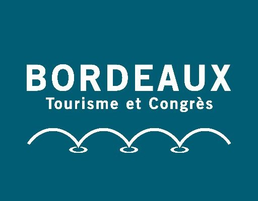 logo bordeaux's tourism office