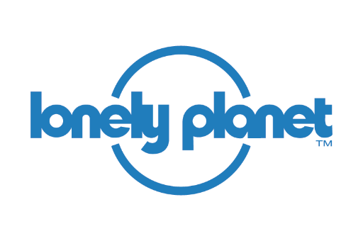 logo du guide lonely planet