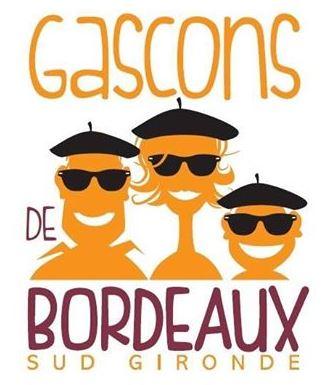 logo gascon de Bordeaux