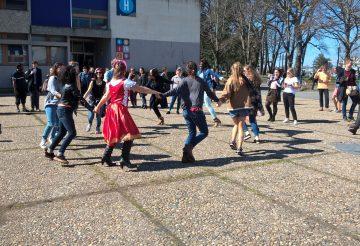 image de danse russe