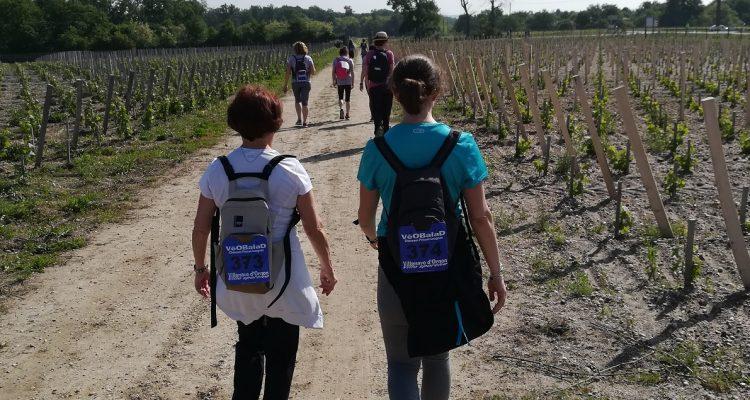 veobalad, balade à vélo vins de bordeaux, dégustation visite et cours oenologie