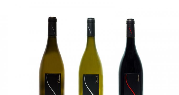 images bouteilles de vin de savoie