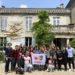 promotion wintour au Château Bardins