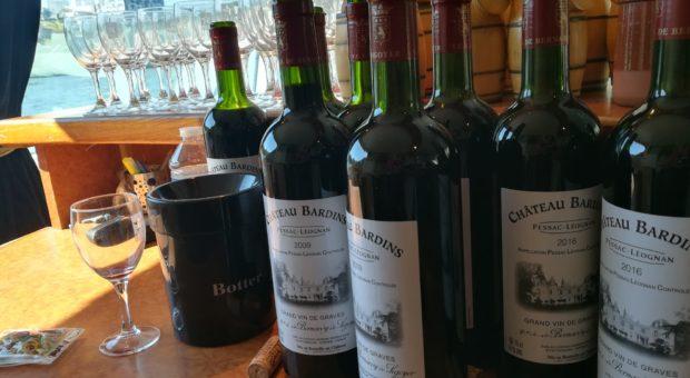 image vins de pessac-léognan