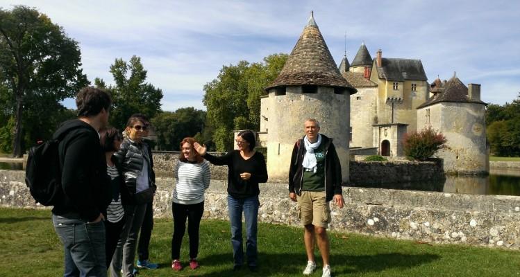 image chateau montesquieu