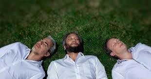 musiciens trio talweg