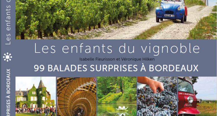 livre sur les vins de Bordeaux