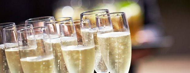 photo verres de champagne