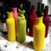 image de bouteilles