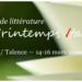 printemps italien image