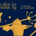 affiche fête du vin suisse