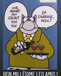 image le chat geluck