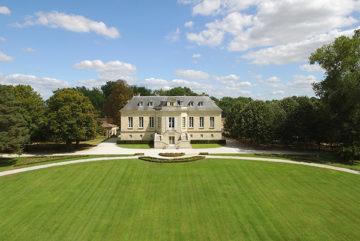Chateau La Louviere - Pessac leognac